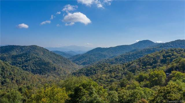 1.54 Acres on Mountain Gait Drive Lot 2, Mars Hill, NC 28754 (#3553305) :: Premier Realty NC