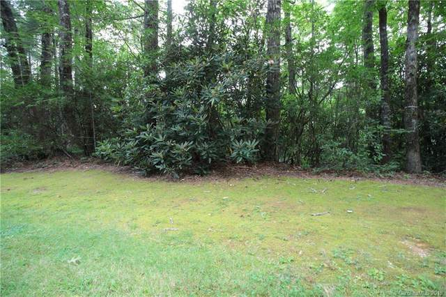 Lot 11 Upper Whitewater Road #11, Sapphire, NC 28774 (#3553342) :: The Mitchell Team