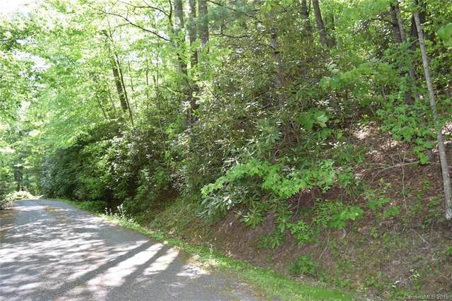 00 Lakeview Road, Spruce Pine, NC 28777 (#3553871) :: Rinehart Realty