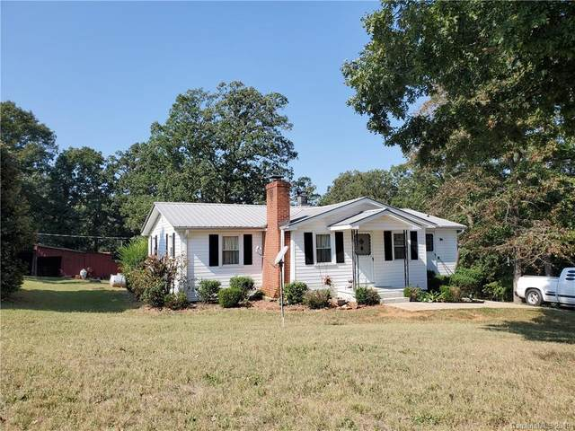 7067 Nc 218 Highway, Peachland, NC 28133 (#3554037) :: Stephen Cooley Real Estate Group