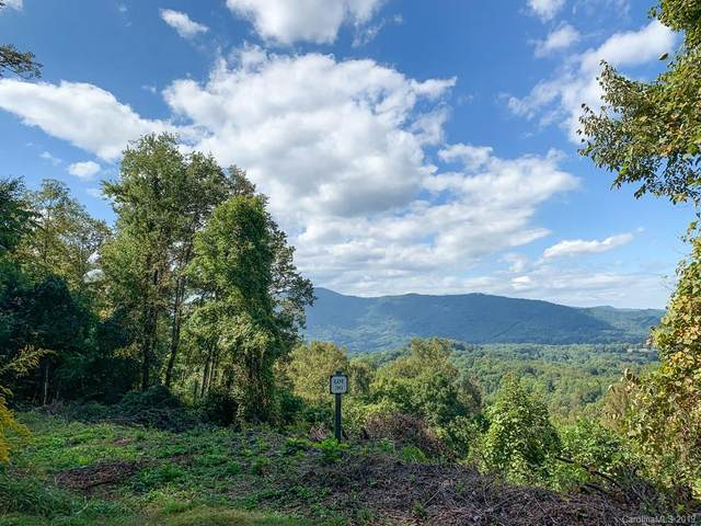 LOT 36 Fern Brook Drive, Waynesville, NC 28786 (#3554424) :: Charlotte Home Experts