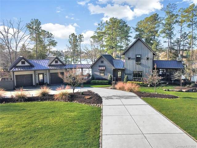 2214 Duck Cove Lane, York, SC 29745 (#3555107) :: Miller Realty Group