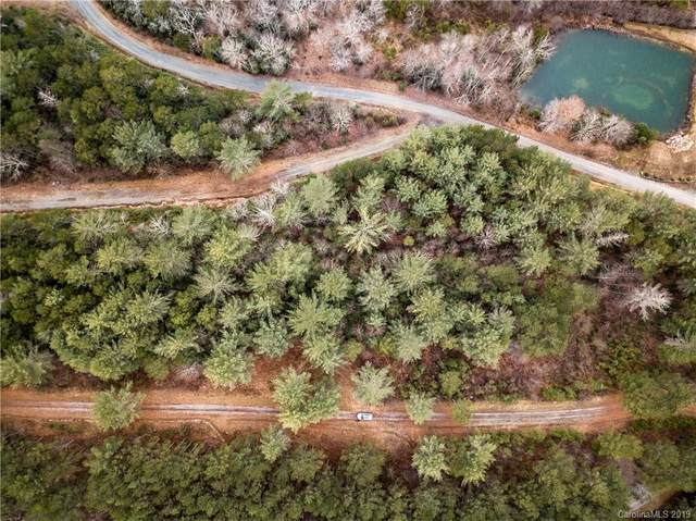 Lot Eagles Landing #12, Murphy, NC 29621 (#3555362) :: Stephen Cooley Real Estate Group