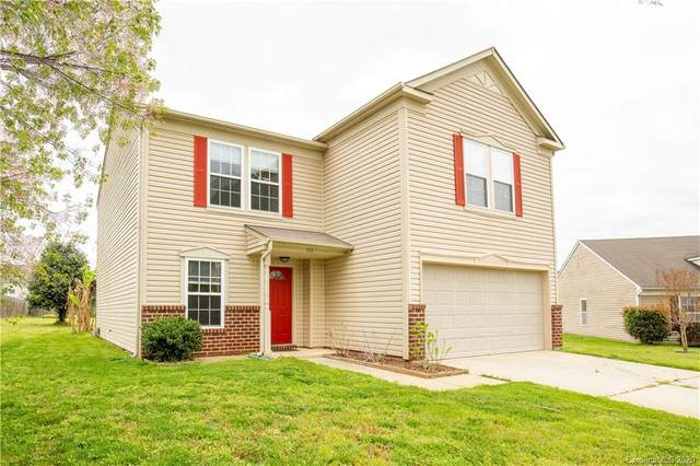 153 Longlea Drive, Clover, SC 29710 (#3555545) :: Stephen Cooley Real Estate Group