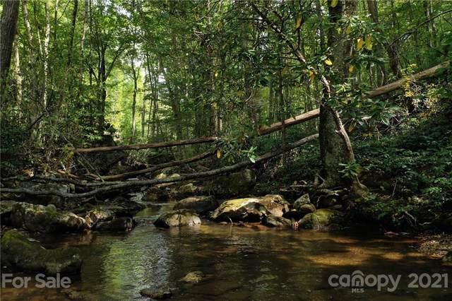 TBD Long Branch Trail 4-B, Spruce Pine, NC 28777 (#3555746) :: Modern Mountain Real Estate
