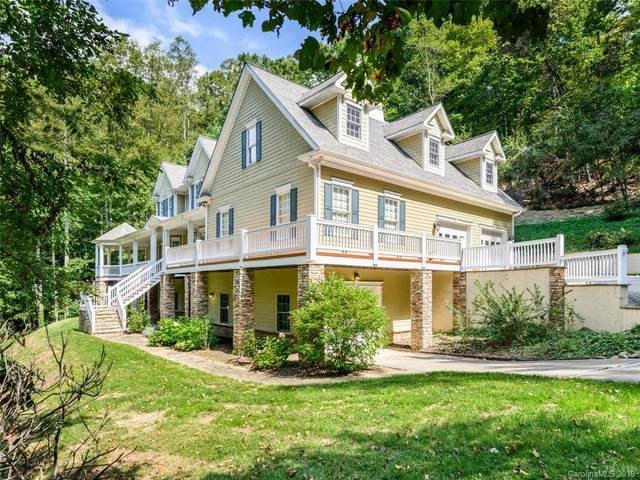 18 Woodsong Drive, Asheville, NC 28803 (#3555780) :: Carolina Real Estate Experts