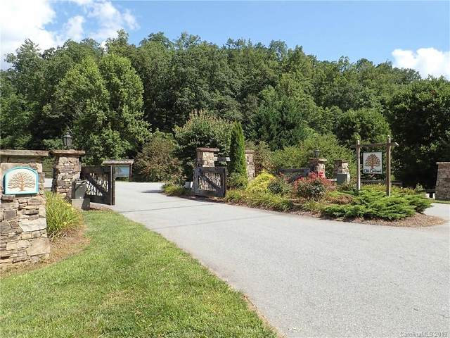 99999 Falling Leaves Lane #37, Hendersonville, NC 28792 (#3556048) :: Stephen Cooley Real Estate Group