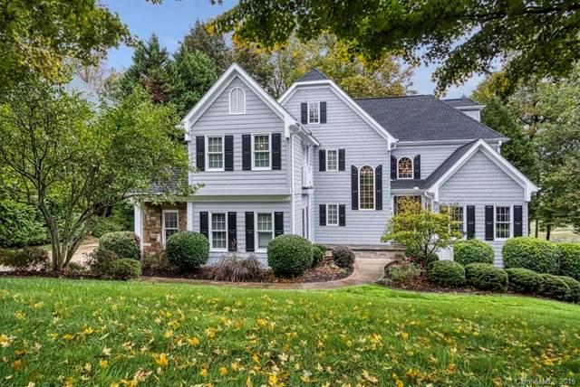 18909 River Falls Drive, Davidson, NC 28036 (#3556264) :: Carlyle Properties