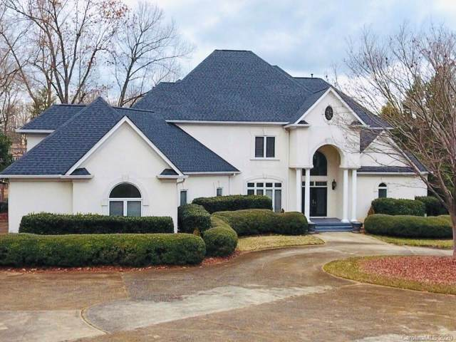 19100 Betty Stough Road, Cornelius, NC 28031 (#3556466) :: LePage Johnson Realty Group, LLC