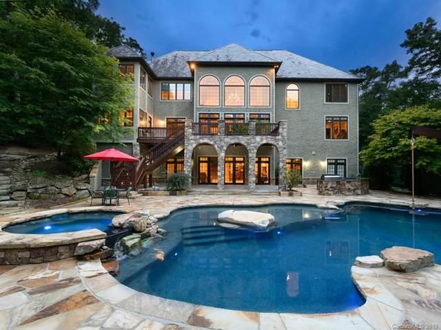 413 Barrington Drive, Asheville, NC 28803 (#3556468) :: Love Real Estate NC/SC