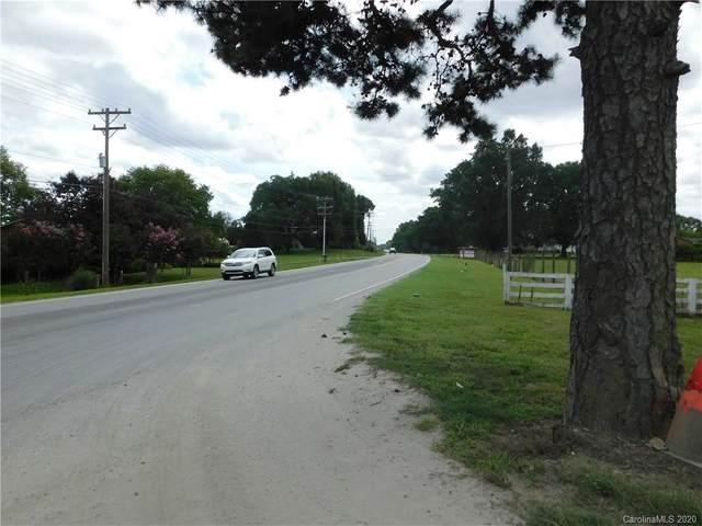 1 Quarry Lane #1, Stanley, NC 28164 (#3556830) :: LePage Johnson Realty Group, LLC