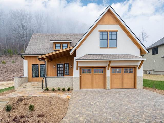20 Peregrines Ridge Court, Fairview, NC 28730 (#3556921) :: Exit Realty Vistas