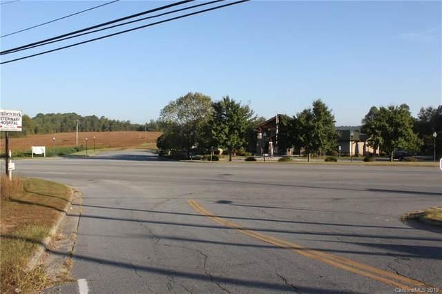 TBD Winston Road, Jonesville, NC 28642 (#3557049) :: BluAxis Realty