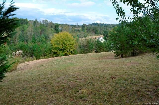 7 Ivy Crest Lane #8, Weaverville, NC 28787 (#3557443) :: LePage Johnson Realty Group, LLC