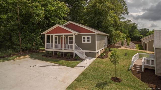 505 Pearl View Drive, Black Mountain, NC 28711 (#3557806) :: LePage Johnson Realty Group, LLC