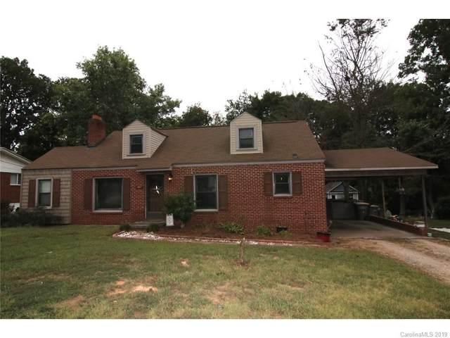 1007 Orangewood Street, Kannapolis, NC 28081 (#3558127) :: RE/MAX RESULTS