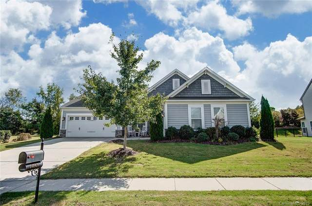 14909 Brannock Hills Drive, Charlotte, NC 28278 (#3558382) :: High Performance Real Estate Advisors