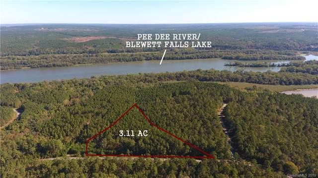 TBD Riverbluff Lane #109, Lilesville, NC 28091 (#3558936) :: TeamHeidi®