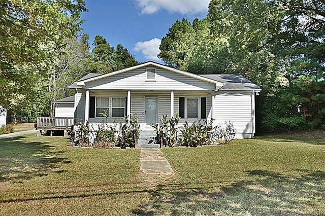 604 W Liberty Street, York, SC 29745 (#3559210) :: LePage Johnson Realty Group, LLC