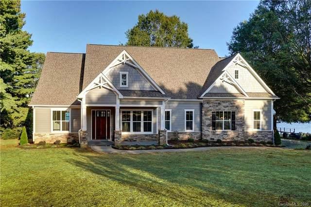 185 Hidden Meadows Drive #9, Mooresville, NC 28117 (#3559387) :: MartinGroup Properties