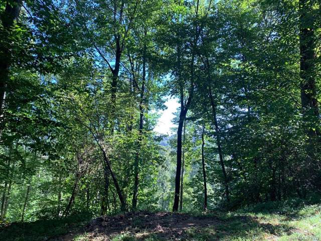 LOT 1 Crestview Drive, Brevard, NC 28712 (#3559778) :: Homes with Keeley | RE/MAX Executive