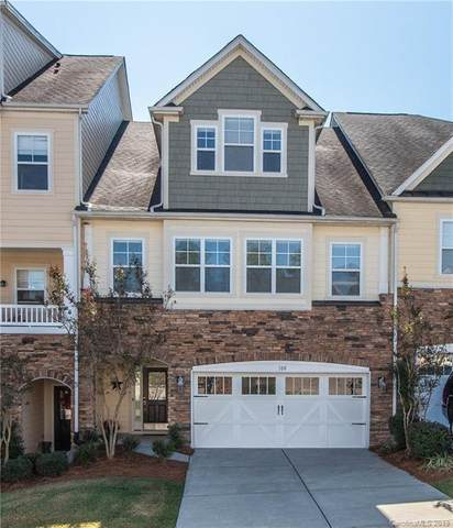 108 Inlet Point Drive, Tega Cay, SC 29708 (#3559869) :: Miller Realty Group