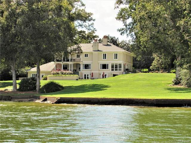 680 Fox Hollow Lane #06, Salisbury, NC 28146 (#3559913) :: High Performance Real Estate Advisors