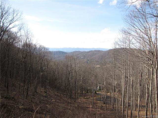 99 NE Howland Road #24, Asheville, NC 28804 (#3559979) :: Burton Real Estate Group