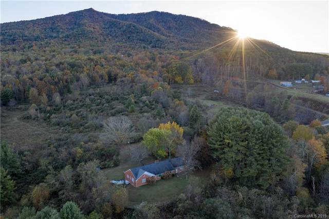 530 and 605 Glenn Bare Road, Jefferson, NC 28640 (#3560034) :: Carlyle Properties