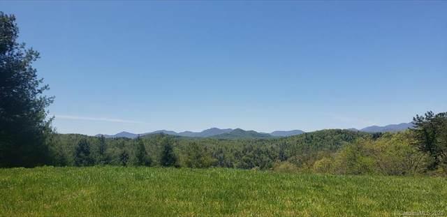 000 Highland Creek Drive #23, Marshall, NC 28753 (#3560066) :: Carlyle Properties