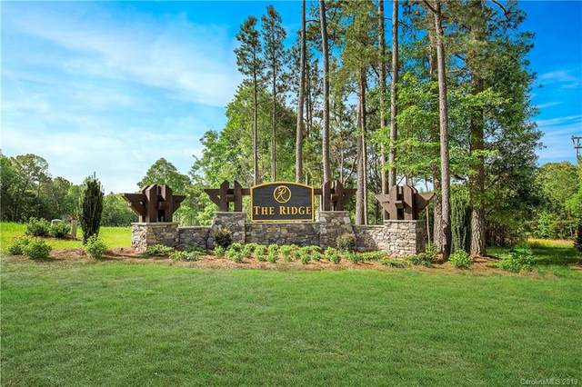 4061 Poplar Ridge Drive, Fort Mill, SC 29715 (#3560703) :: Miller Realty Group