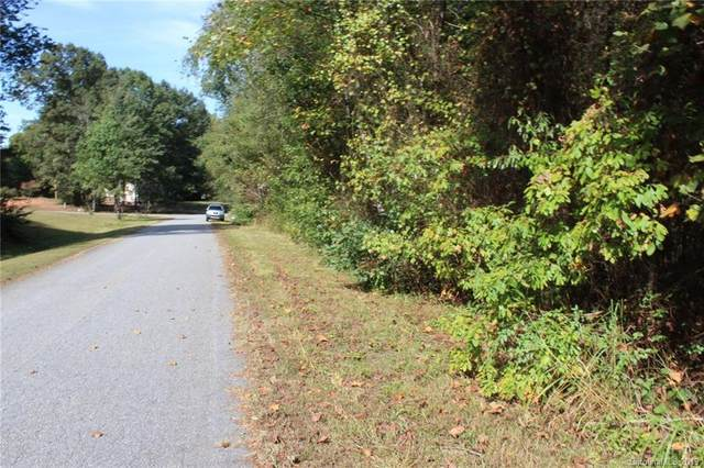 L51 Bowman Road, Statesville, NC 28625 (#3560824) :: Caulder Realty and Land Co.