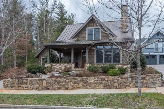 30 Wordsworth Road, Black Mountain, NC 28711 (#3560860) :: MartinGroup Properties