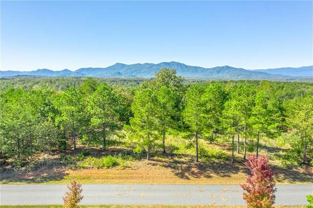 Lot 2 Prospect Point Drive #2, Tryon, NC 28782 (#3561237) :: Premier Realty NC
