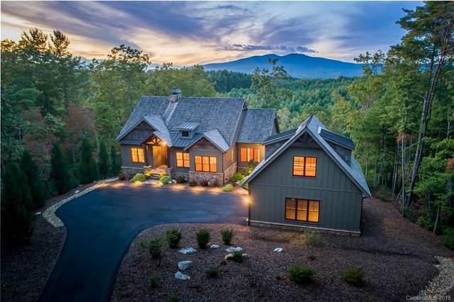 47 Osprey Roost Drive, Nebo, NC 28761 (#3561264) :: Scarlett Property Group