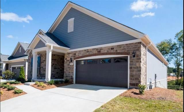 1716 Askern Court #21, Wesley Chapel, NC 28173 (#3561565) :: High Performance Real Estate Advisors