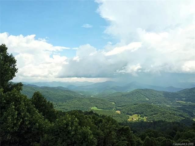 0 Heath Peak Road, Waynesville, NC 28785 (#3561585) :: Premier Realty NC