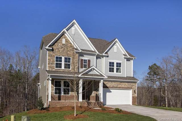 2000 Folkstone Drive #25, Indian Land, SC 29720 (#3561646) :: Caulder Realty and Land Co.