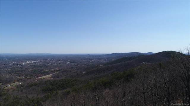 3685 Mountain Vista Drive 29-B, Morganton, NC 28655 (#3562219) :: Mossy Oak Properties Land and Luxury