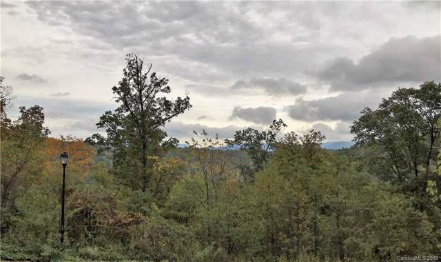 124 Summit Tower Circle #215, Asheville, NC 28804 (#3562383) :: Besecker Homes Team