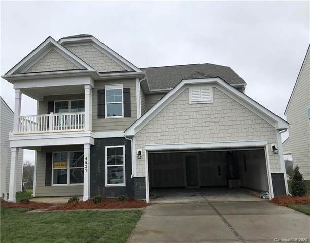 4427 Falls Lake Drive SW Lot 148, Concord, NC 28025 (#3562620) :: Stephen Cooley Real Estate Group