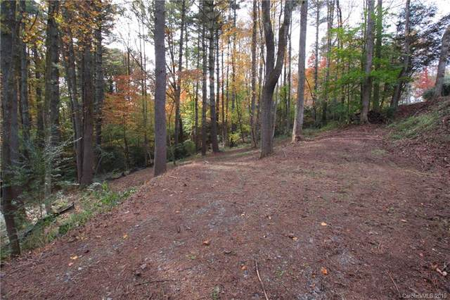 Lot 49 Redwood Road, Brevard, NC 28712 (#3562633) :: Ann Rudd Group