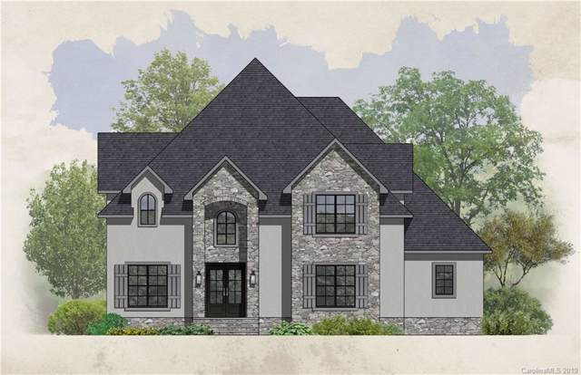 1210 Cedar Lane, Charlotte, NC 28226 (#3563287) :: Rinehart Realty