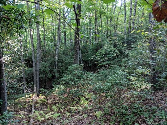 Lot 13 Rolling Ridge Trail #13, Black Mountain, NC 28711 (#3563353) :: Carolina Real Estate Experts
