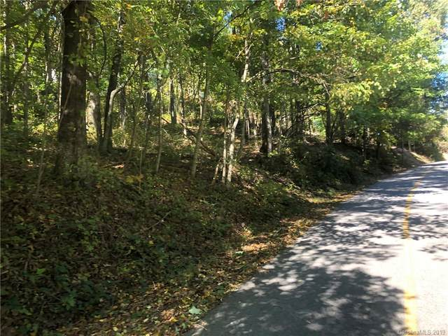 Lot 10 and 11 Pinkerton Corner, Fairview, NC 28730 (#3563523) :: Keller Williams Professionals
