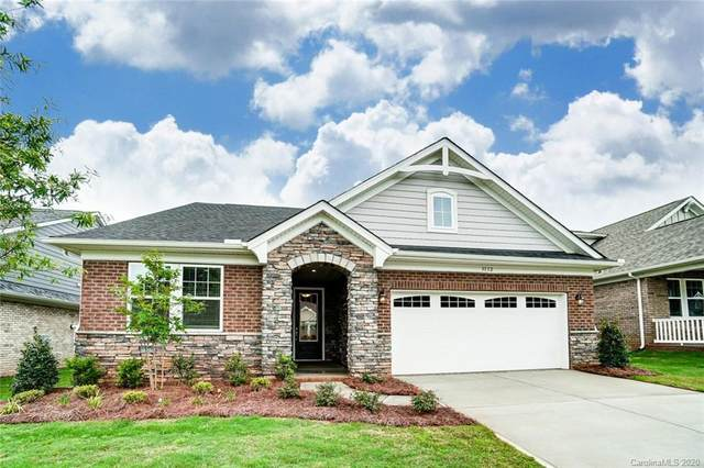 3112 Marchers Trace Drive, Mint Hill, NC 28227 (#3563817) :: Stephen Cooley Real Estate Group