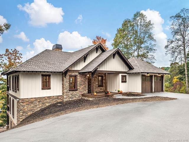 21 Denali Drive, Asheville, NC 28806 (#3563960) :: Mossy Oak Properties Land and Luxury