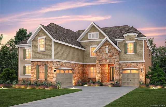11410 Glanmire Drive #054, Charlotte, NC 28105 (#3563970) :: SearchCharlotte.com