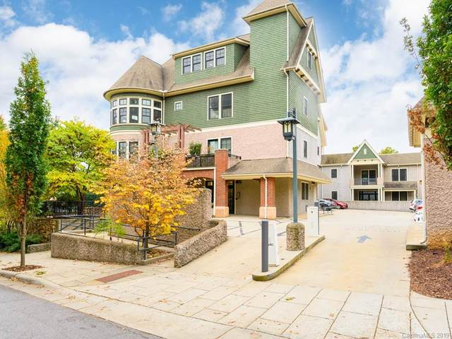190 Broadway Street #409, Asheville, NC 28801 (#3564003) :: High Performance Real Estate Advisors