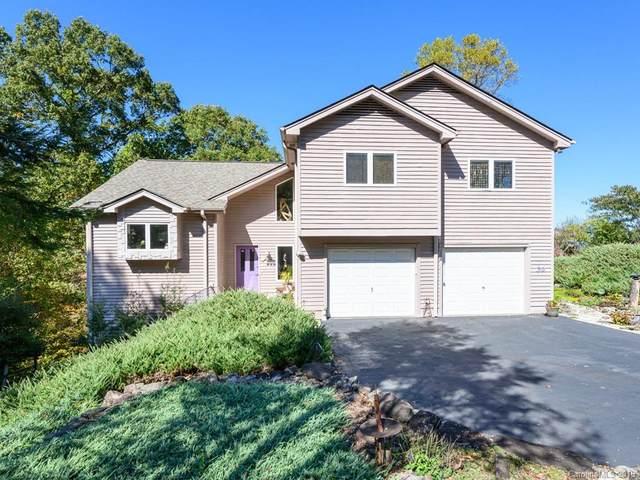 39 Laurel Way E, Horse Shoe, NC 28742 (#3564251) :: Cloninger Properties